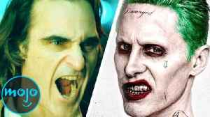 Craziest Joker Fan Theories [Video]
