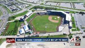 Unified Government set to vote on possible T-Bones sale [Video]