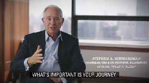 WHAT IT TAKES by Stephen A. Schwarzian [Video]