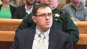 Curtis Wright and Mark Sievers discuss payment for planned murder [Video]