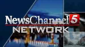 NewsChannel 5 Latest Headlines | October 17, 10pm [Video]