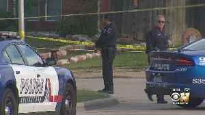 Bowie High School Senior Killed In Triple Shooting In South Arlington Neighborhood [Video]