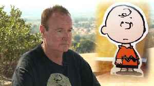 Voice of 'Charlie Brown' Speaks After Release from Prison [Video]