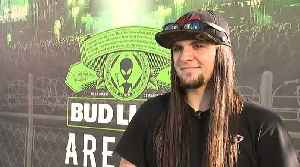 Storm Area 51 creator to sponsor adult Halloween event in Las Vegas [Video]