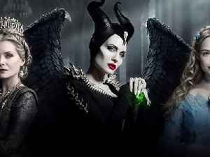 News video: Maleficent: Mistress of Evil: Video Review