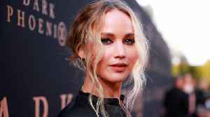 Jennifer Lawrence will reportedly marry fiance Cooke Maroney this weekend [Video]