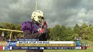 Mount St. Joseph hosts McDonogh in battle atop MIAA [Video]