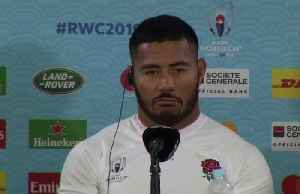 Tuilagi delighted to be back in harness with Slade [Video]