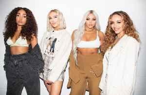 Little Mix confirm new talent show The Search [Video]