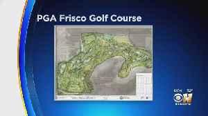 PGA Of America Breaks Ground On New Headquarters In Frisco [Video]