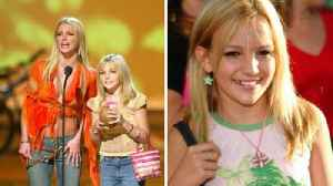 From Nickelodeon To Netflix Britney Spears' Younger Sister, Jamie Lynn Spears Looks Amazing! [Video]