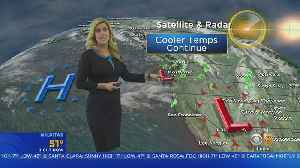 Friday Morning Weather Forecast With Emily Turner [Video]