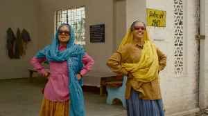 'Saand Ki Aankh' Trailer [Video]