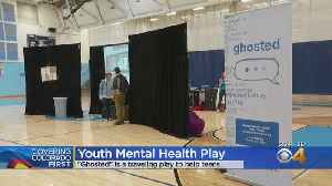 Kaiser Permanente Hopes To 'Move Needle' On Youth Mental Health Needs With Play 'Ghosted' [Video]