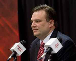 China Denies Asking NBA for Daryl Morey to Be Fired [Video]
