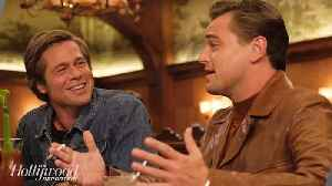 China Reverses Release of Tarantino's 'Once Upon a Time in Hollywood' | THR News [Video]