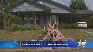 News video: Family, Community Prepare To Say Goodbye To Atatiana Jefferson At Her Funeral Saturday