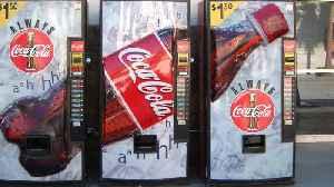 Jim Cramer Explains Why Coca-Cola's Earnings Has No Consumer Correlation [Video]