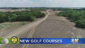 Construction Underway For PGA of America's New HQ in Frisco [Video]