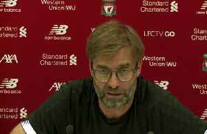 Klopp keen to avoid slip-up on media-created banana skin at Man Utd [Video]