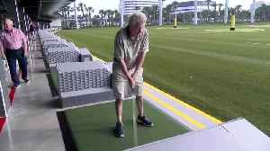 Virtual golf facility opens in West Palm Beach [Video]
