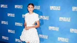 News video: Millie Bobby Brown reportedly launching pop music career