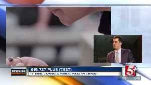 Is Teen Vaping a Public Health Crisis? p5 [Video]
