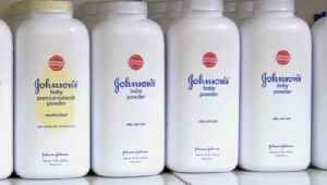 Johnson & Johnson Recalls Baby Powder After Asbestos Discovered in Online Purchase [Video]