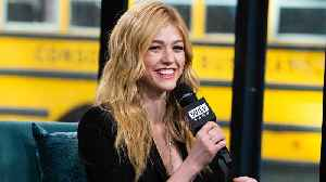 Katherine McNamara Gives A Sneak Peek Of What's In Store For 'Arrow's' Final Season [Video]