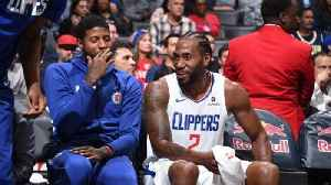 Howard Beck Says the Road to the NBA Title Goes Through LA...with the Clippers [Video]