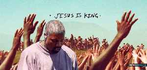 News video: Kanye West & IMAX Release 'Jesus is King' Trailer