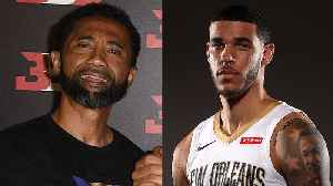 BBB's Alan Foster EXPOSING Lonzo Ball on YouTube! Claims He's HIDING Injury From Pelicans [Video]