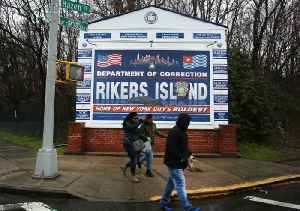 News video: NYC to Shut Down Infamous Rikers Island