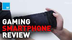Unboxing the Asus ROG Gaming Phone II, the most powerful smartphone on the planet [Video]