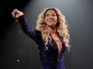 Beyoncé to Receive the 'Billboard' Executive of the Year Award [Video]