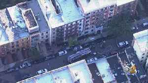 One Person Found Dead In Harlem Fire [Video]