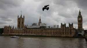 News video: Can Boris Johnson get his Brexit deal through parliament?