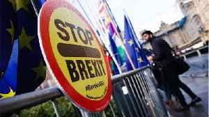 PM Johnson: UK Is Leaving EU Oct 31st [Video]