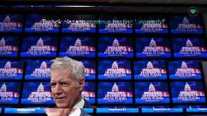 Alex Trebek May Leave 'Jeopardy!' Due to His Cancer Battle [Video]