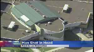 Man Shot At Funeral On Fond du Lac Reservation [Video]