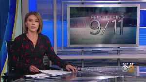 1,645th Victim Of 9/11 Terrorist Attack Identified [Video]