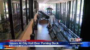 Florence hires firm to get input on parking deck and city hall [Video]