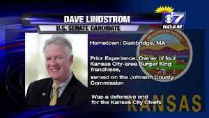 Dave Lindstrom [Video]