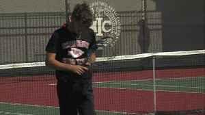 THS Tennis [Video]