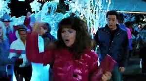 Hot Tub Time Machine Movie (2010) John Cusack, Clark Duke, Craig Robinson [Video]