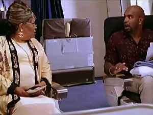 House Party 4 Down to the Last Minute Movie (2001)  Marques Houston, Kym Whitley, Alexis Fields [Video]