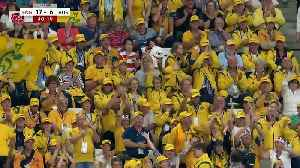 Highlights: Quarter-Finals - England vs Australia [Video]