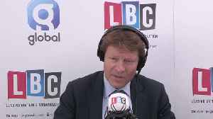 Richard Tice: MPs Will Regret Voting For Brexit Deal Long Term [Video]