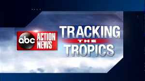 Tracking the Tropics | October 18 Evening Update [Video]