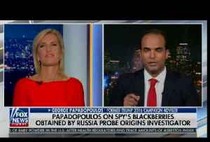 "George Papadopoulos speaks of the Obama administration's ""treason"" [Video]"